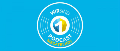 Podcast: Megatrends